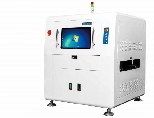 How to Choose Automated Optical Inspection AOI?