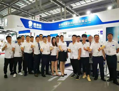ZhenHuaXing (VCTA) attended 2019 NEPCON ASIA  in Shenzhen, China