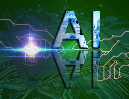 Artificial Intelligence(AI) in Automated Optical Inspection(AOI)