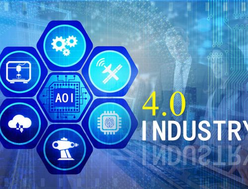 Automated Optical Inspection (AOI) systems helps the evolution of industry 4.0 AOI helps PCB manufacturer